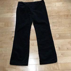 DKNY Jeans Velvet Pants